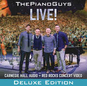 Live , The Piano Guys