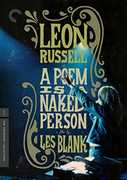 Leon Russell: A Poem Is A Naked Person (Criterion Coillection) , Leon Russell