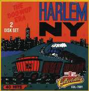 Harlem: The Doo Wop Era, Vol.1