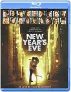 New Year's Eve , Halle Berry
