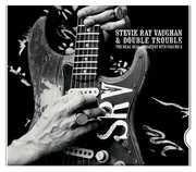 Greatest Hits 2 , Stevie Ray Vaughan