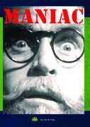 Maniac , Bill Woods