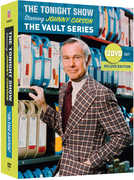 The Tonight Show Starring Johnny Carson: The Vault Series: 12 DVD Set , Johnny Carson