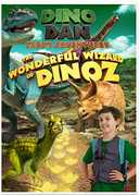 Dino Dan Trek's Adventures: The Wonderful Wizard Of DinOz