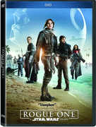 Rogue One: A Star Wars Story , Felicity Jones