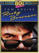 Risky Business (25th Anniversary Deluxe Edition) , Tom Cruise