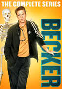 Becker: The Complete Series , Ted Danson