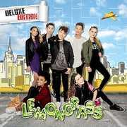 Deluxe Edition [Import] , Lemongrass
