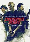 Crossing Point , Jacob Vargas