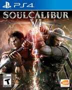 Soul Calibur VI for PlayStation 4