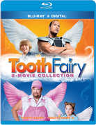 Tooth Fairy: 2-Movie Collection , Dwayne Johnson