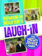 Rowan & Martin's Laugh-In: The Complete Fourth Season , Dan Rowan
