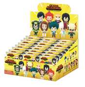 My Hero Academia - 3D Foam Key Ring Blind Bags