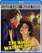 The Man Who Watched Trains Go By (aka The Paris Express) , Claude Rains