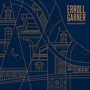 Nightconcert , Erroll Garner