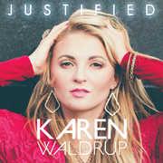 Justified , Karen Waldrup