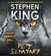 Pet Sematary: A Novel (Unabridged)