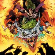 DC's Dark Nights: Metal Soundtrack (Picture Disc) , Various