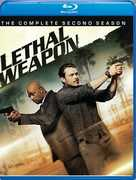 Lethal Weapon: The Complete Second Season , Damon Wayans