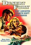 Desert Fury , John Hodiak