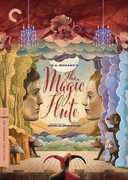 The Magic Flute (Criterion Collection) , Ulrik Cold