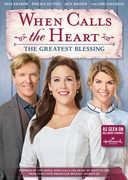 When Calls the Heart: The Greatest Blessing , Erin Krakow