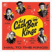 Hail To The Kings! , Cash Box Kings