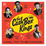Hail To The Kings! , Cash Box Kings