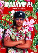 Magnum P.I.: Season 1 , Jay Hernandez