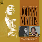 Killing Me Softly With Her Song /  When Will I See , Johnny Mathis