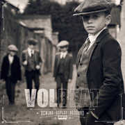 Rewind Replay Rebound , Volbeat