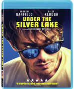 Under the Silver Lake , Andrew Garfield