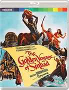 The Golden Voyage of Sinbad [Import] , David Garfield