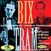 Bix and Tram , Bix Beiderbecke