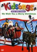 Kidsongs: We Wish You Merry Christmas
