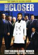 The Closer: The Complete Second Season , Kyra Sedgwick
