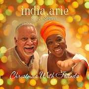 Christmas with Friends , India.Arie