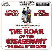 Roar of the Greasepaint Smell of the Crowd /  O.C.R , Broadway Cast