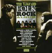 Vanguard Folk Rock Album /  Various [Import]