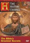 Mysteries Of The Bible: The Bible's Greatest Secrets , Richard Kiley