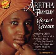Gospel Greats , Aretha Franklin