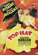 Top Hat , Fred Astaire