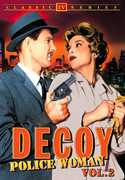 Decoy: Volume 2 , Frank Campanella