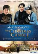 The Christmas Candle , John Hannah