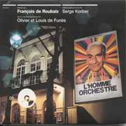 L'homme Orchestre (Original Soundtrack) [Import]