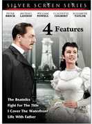Silver Screen Series: Volume 6 , John Nesbitt