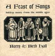Feast of Songs: Holiday Music from the Middle Ages