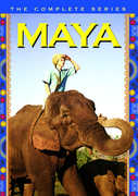 Maya: The Complete Series , Jay North