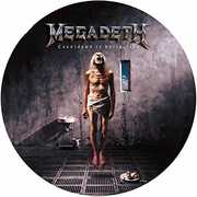 Countdown to Extinction [Explicit Content] , Megadeth