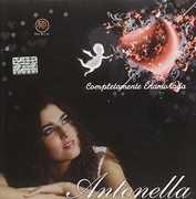 Completamente Enamorada [Import] , Antonella